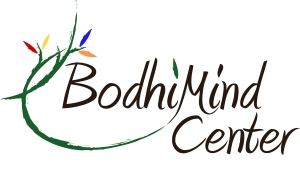BodhiMind Center logo.