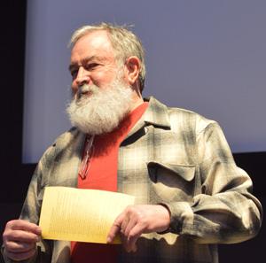 Talks by Bill Porter
